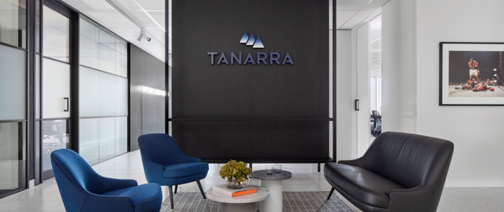 Tanarra's key staff have a 20‐year investment track record and manage a global investment portfolio